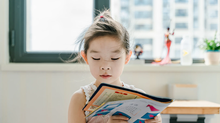 A Talented Child Simple Ways to Help Develop Abilities