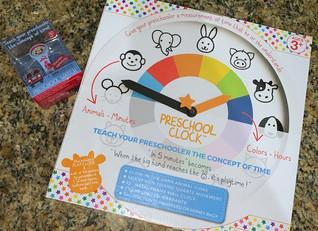 Preschool Watch