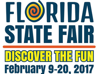 Florida State Fair rolls out more family entertainment than ever before!