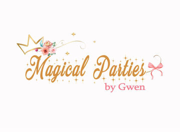 Magical Parties by Gwen