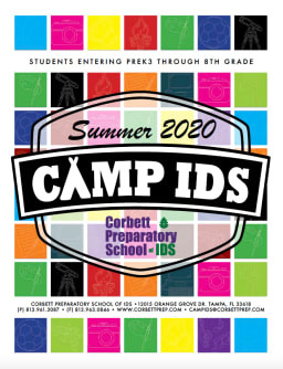 Camp IDS