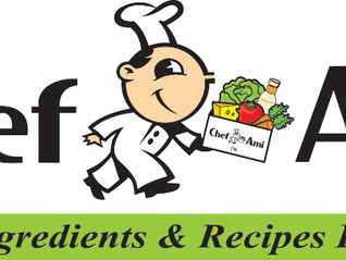 Chef Ami-Review & Giveaway