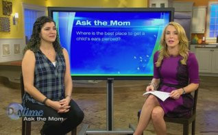 Daytime's Ask the Mom