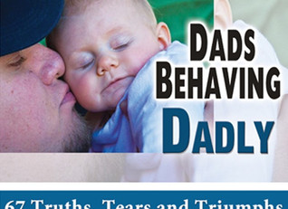 The Truth About Today's Modern Dads