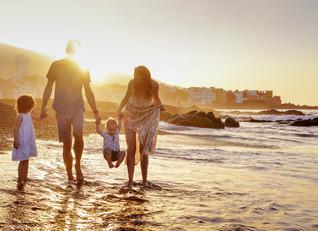 Baltic Amber Necklace: A Beach Mom's Dream Team