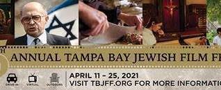 Tampa Bay Jewish Film Festival Returns for Silver Celebration