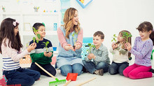 Factors To Consider Before Choosing Kindergarten!