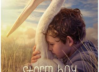 Storm Boy Review & AMC Giveaway
