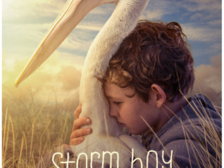 Storm Boy Review & AMC Giveaway