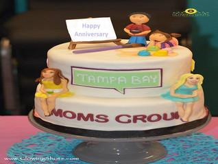 Happy Anniversary to TBMG