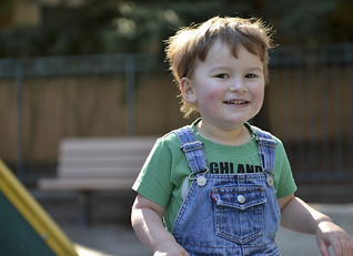 Breaking Through Barriers When Parenting a Child with Autism