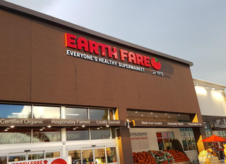 Earth Fare Has Come to Tampa Bay along with your chance to win!