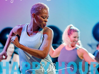 Jazzercise: Inspiration, Motivation, Transformation