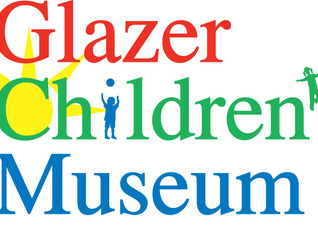 The Glazer Children's Museum Opens MathAlive!®on May 27