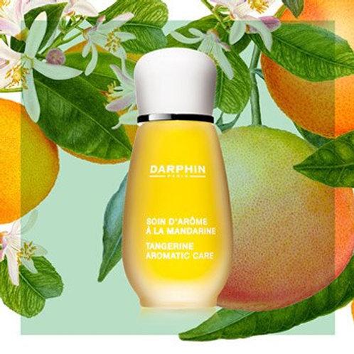 Tangerine Essential Elixir