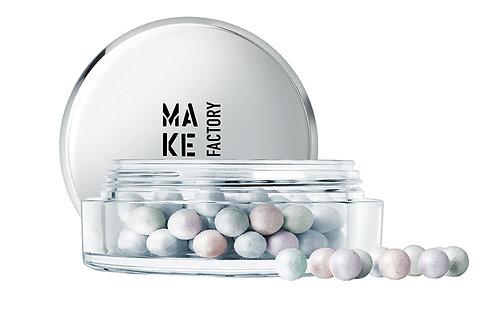 Makeup Factory Shimmer Pearls - flere farver