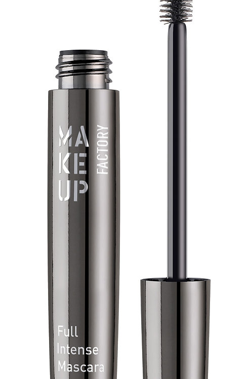 Makeup Factory Mascara - Full Intense