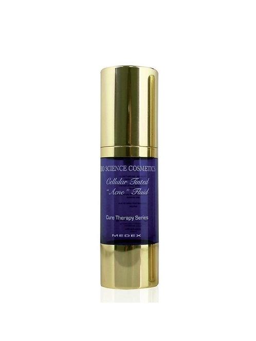 Cellular Tinted Acne Fluid