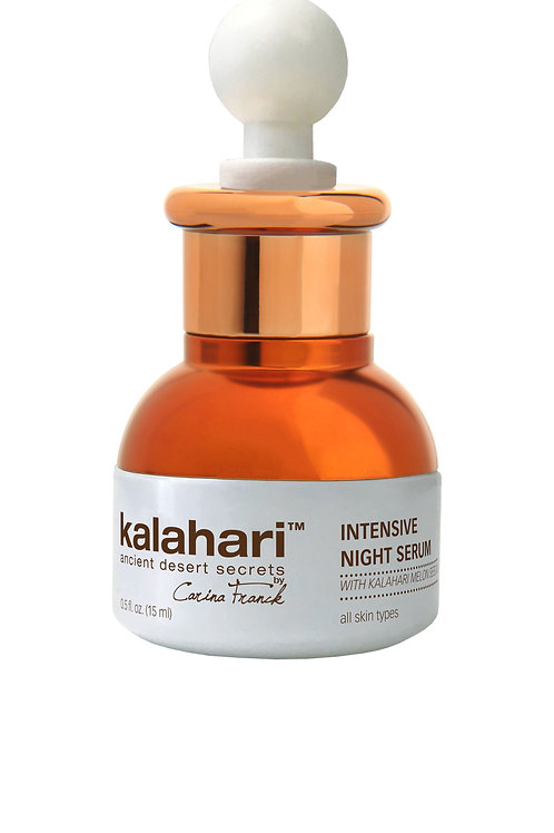 Intensive Night Serum