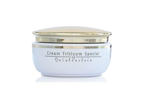 Quintenstein Cream Triticum