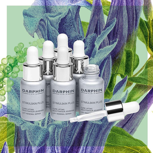 Stimulskin Plus Lift Renewal Series