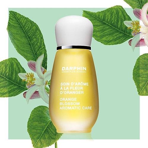 Orange Blossom Essential Elixir