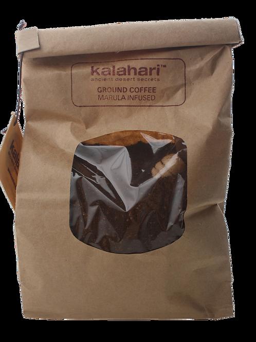 Kalahari Kaffe med Marula ekstrakt