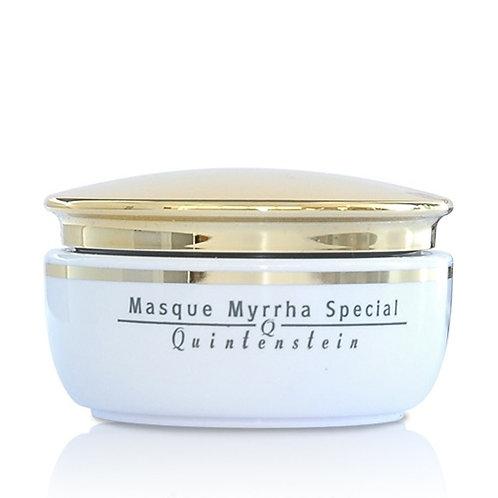 Quintenstein Masque Myrrha