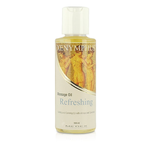 Massage Oil Refreshing