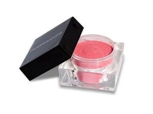 Mineralogie Loose Radiance/Blush - flere farver