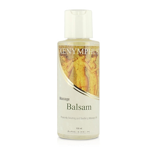 Massage Balsam