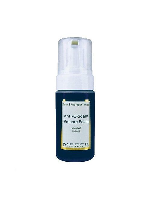 Anti-Oxidant Prepare Foam