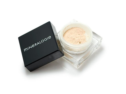 Mineralogie Loose Mineral Foundation - flere farver