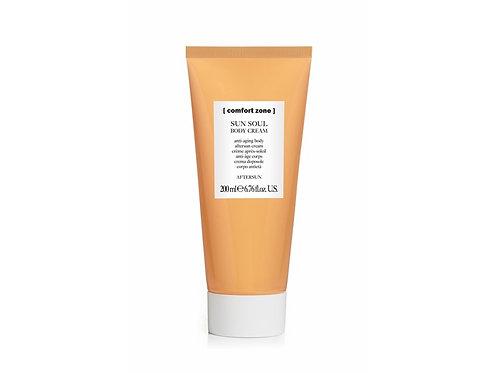 Comfort Zone Sun Soul Aftersun Body Cream