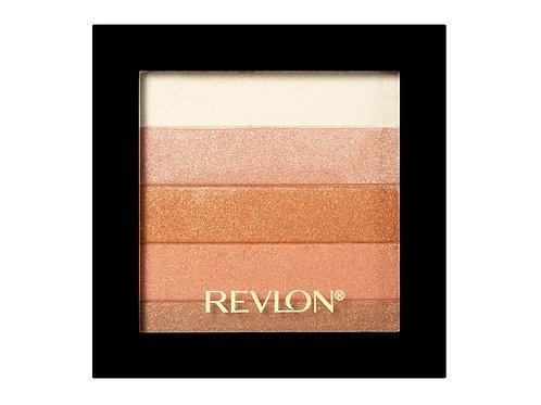 Revlon Highlighting Palette - flere farver