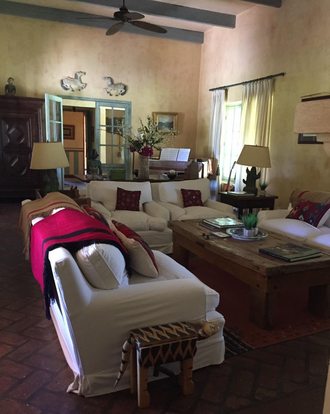 El Rocío Lounge