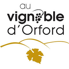 Logo Au Vignoble d'Orford