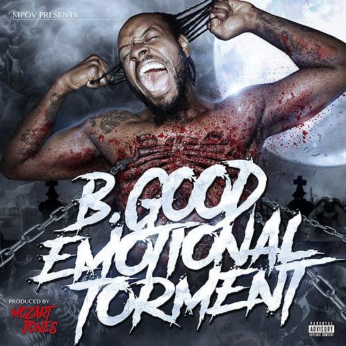 Emotional Torment