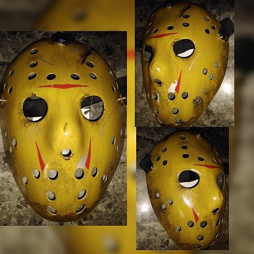 Friday the 13th: Jason Takes Manhattan (pt8)