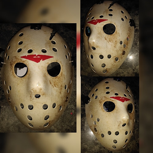 Friday the 13th: Jason Lives (pt6)