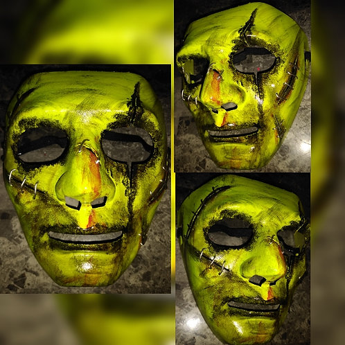 UV Stitch (yellow)