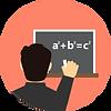 teacher_writing_on_board-512.png