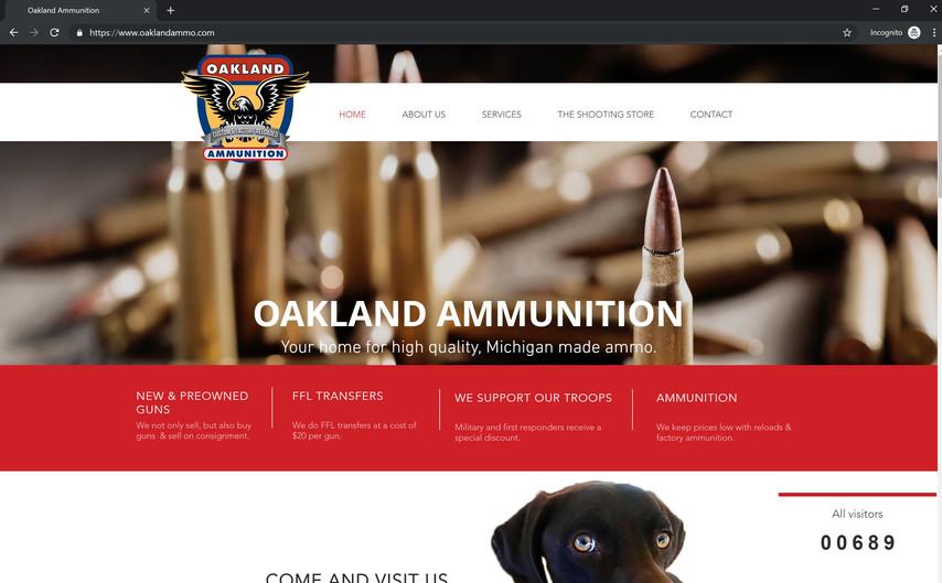 Oakland Ammunition