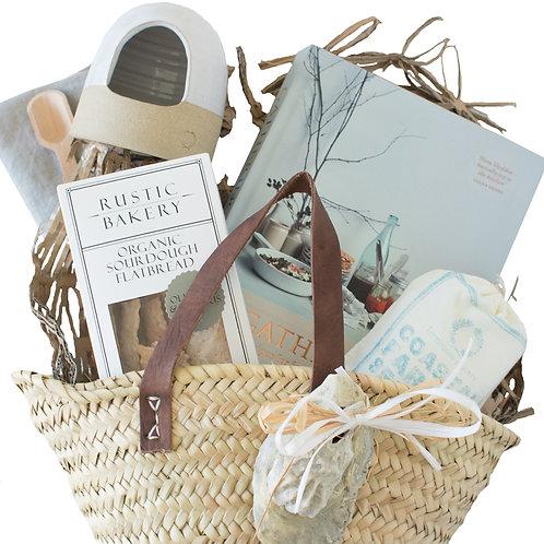 Coastal Fog Lifestyle Gift Basket