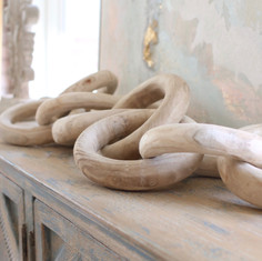Wooden Chains