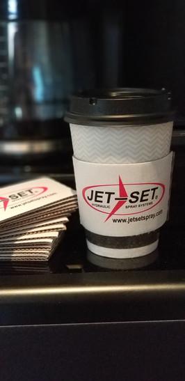 Jet Set Spray Systems