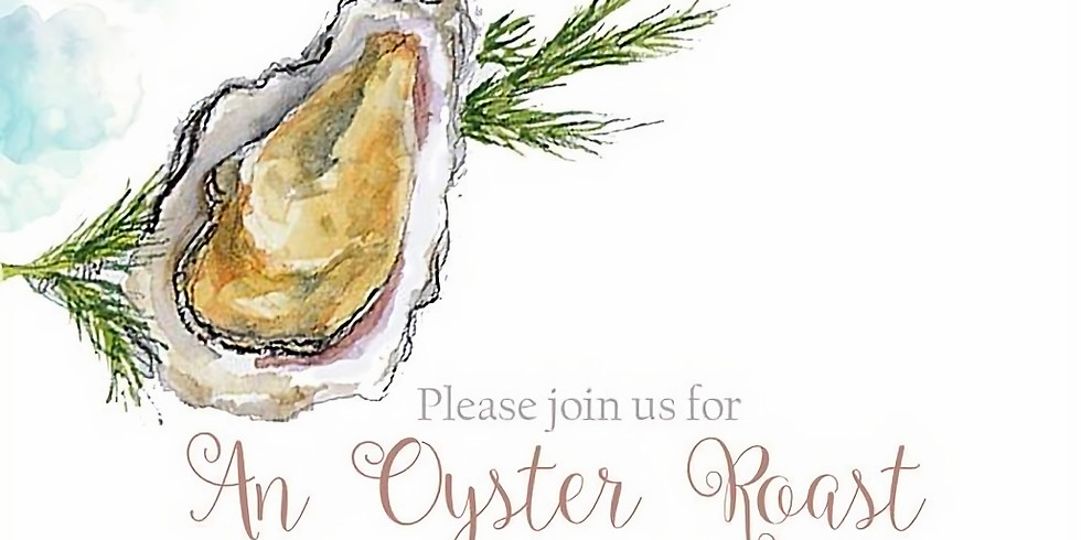 An Oyster Roast at the Market
