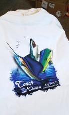 Conch Charters, Key West, FL