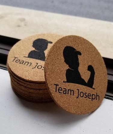 Team Joseph Annual Golf Outing