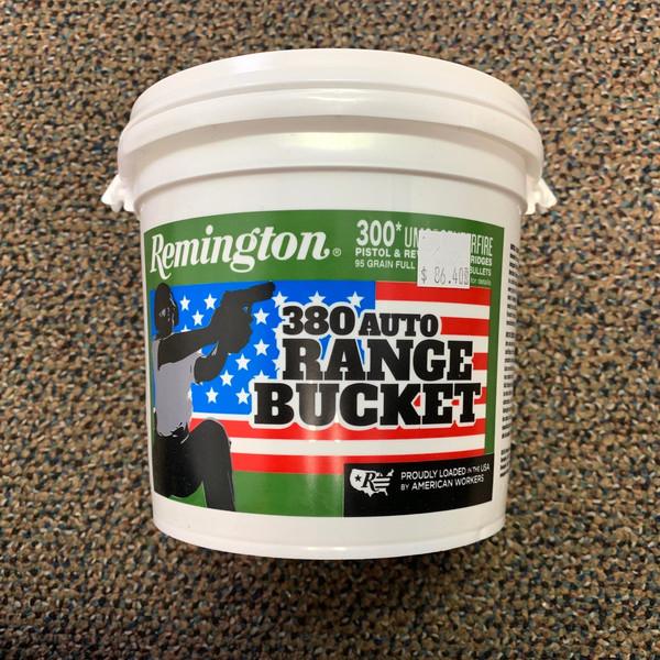 380 Range Bucket